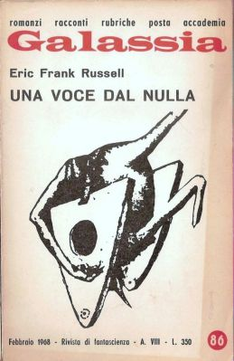 Russell - Voce dal nulla pic