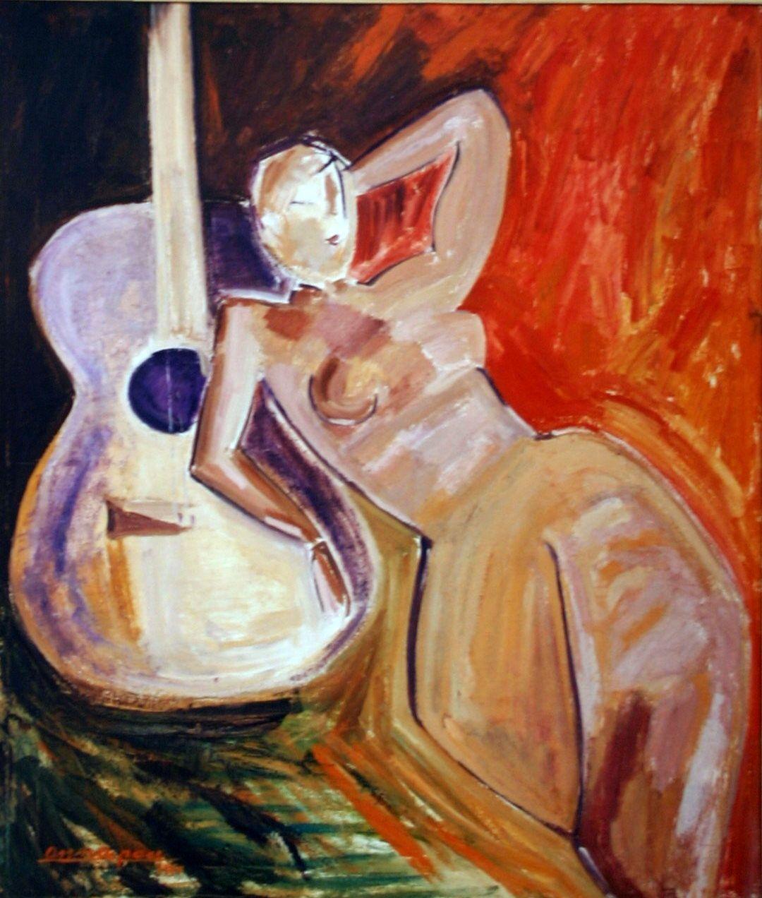 Anna chitarra1
