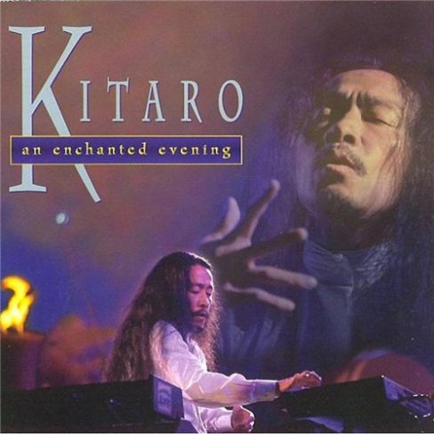 Kitaro An enchanted