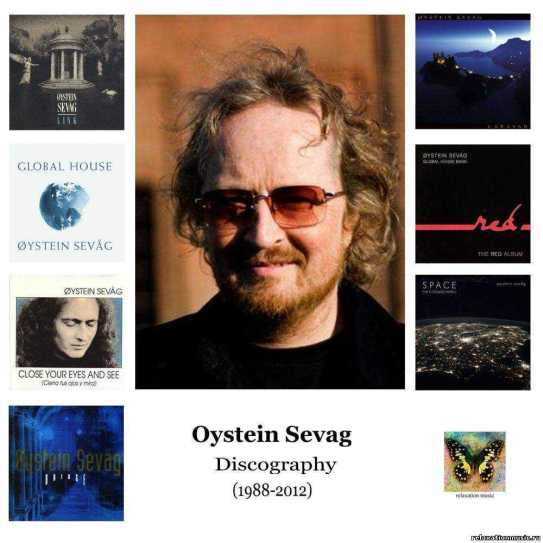 Sevag Oystein