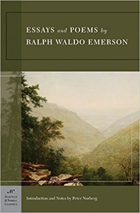 Barnes & Noble - Emerson Essays & Poem