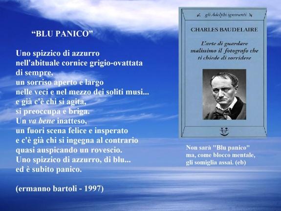 Blu panico