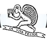 logo - Vita felice