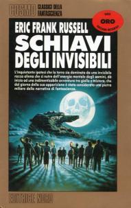 Russell - Schiavi degli Invisibili 2