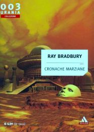 bradbury - cronache marziane
