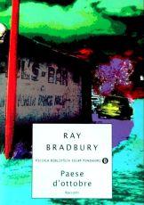 bradbury - paese d'ottobre