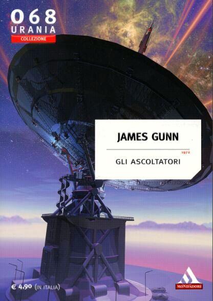 Gunn - Ascoltatori