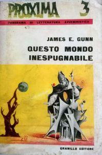 Gunn - Questo mondo inespugnabile
