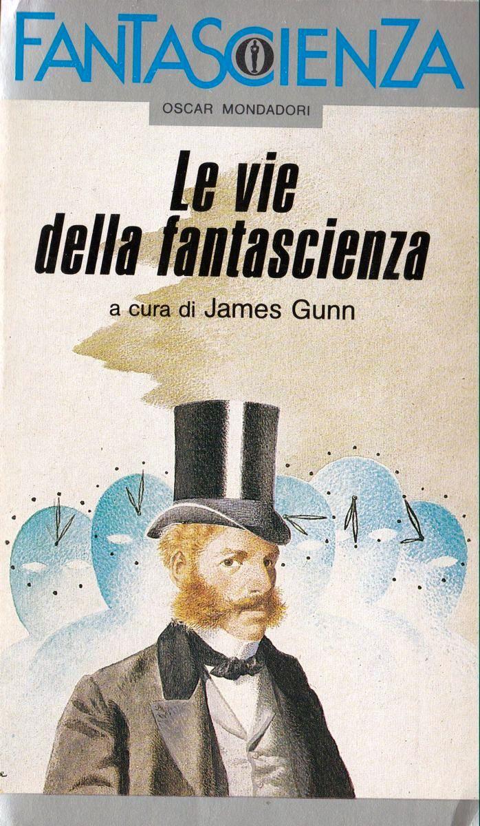 Gunn - Vie della fantascienza