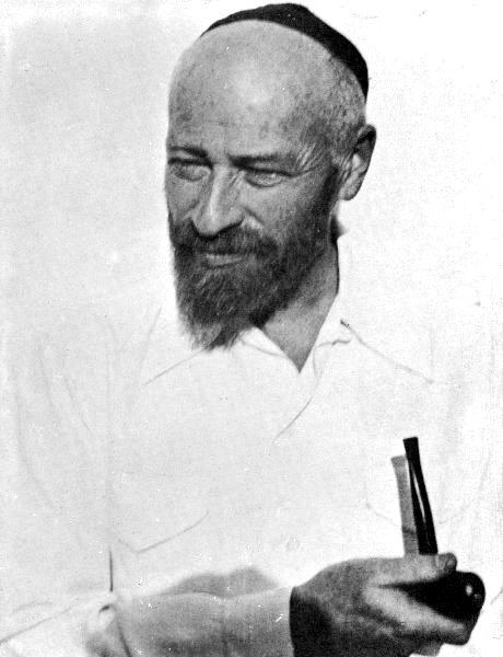 Moore Ward 1903-1978