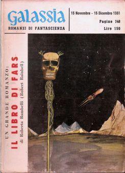Rambelli - Libro di Fars
