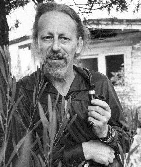 Sturgeon Theodore 1918-1985