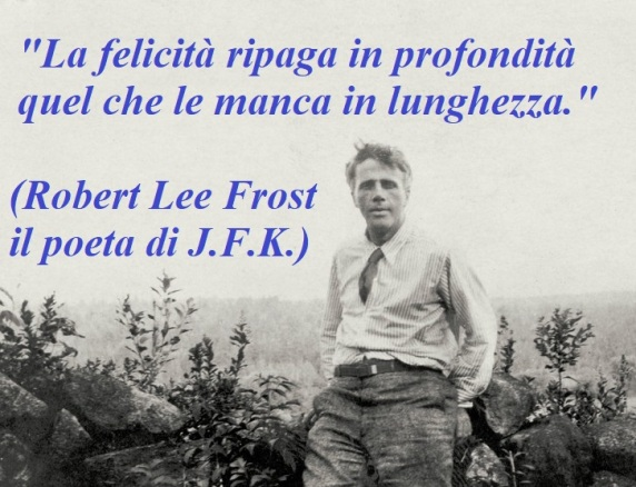 frost - felicità