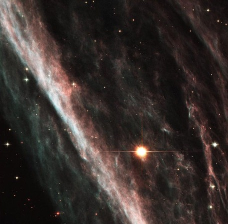 nebula pencil