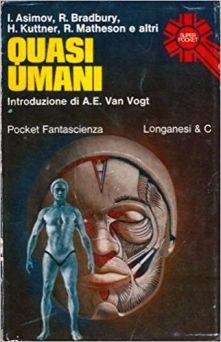Autori Vari - Quasi umani