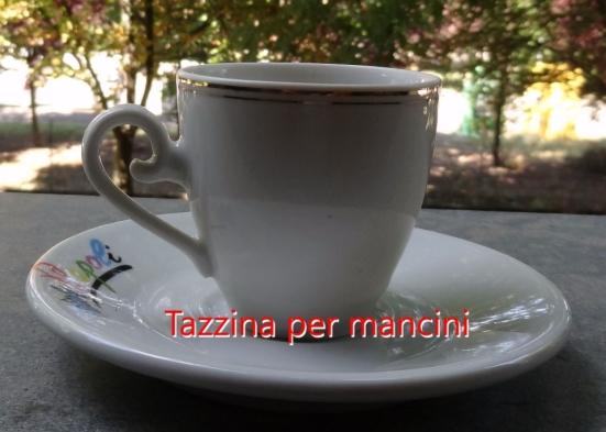 eb Tazzina per mancini - title