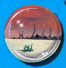 Logo - Tubb bottone