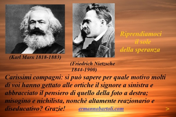 Marx & Nietzsche