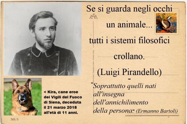 Pirandello & filosofia