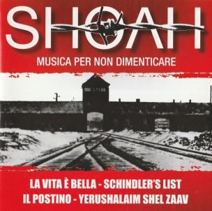 Shoah - Ensamble Shalom