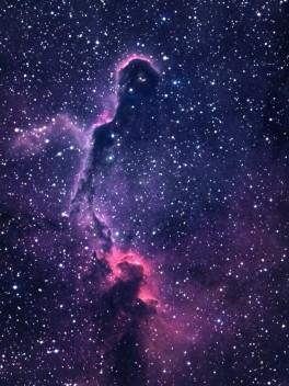 Nebulosa in Cefeo