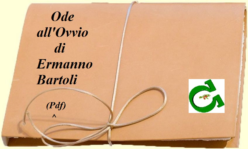 Libro - Ode all'Ovvio