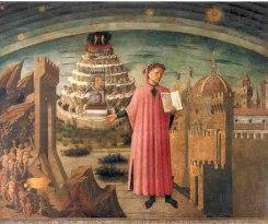 Alighieri Dante-1265-1321