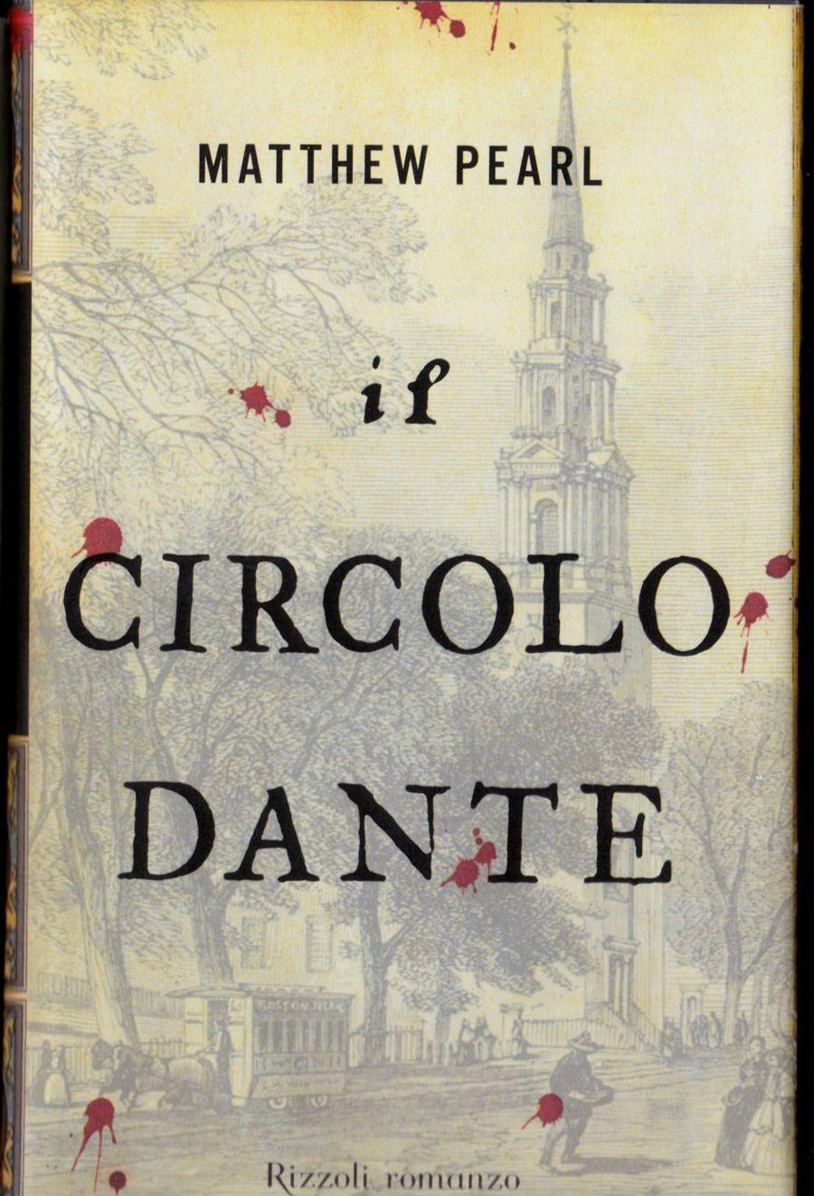 Pearl - Circolo Dante