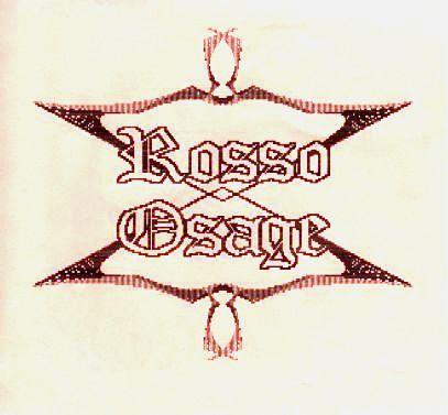 Logo Rosso Osage 2